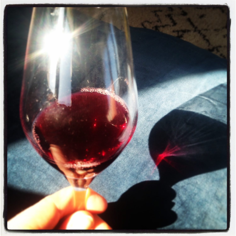 Blog sur les vins naturels de Loire