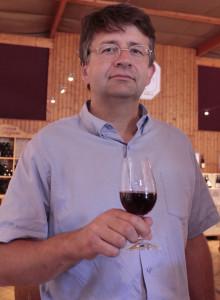 Terrena, Xavier Chatenoud