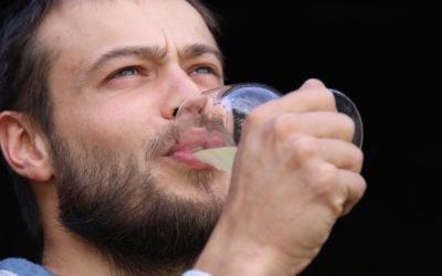 #7 Le jour où David a fait du vin